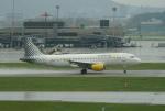 pringlesさんが、チューリッヒ空港で撮影したブエリング航空 A320-214の航空フォト(写真)