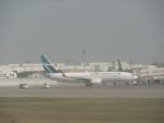 バンチャンさんが、カルガリー国際空港で撮影したウェストジェット 737-8CTの航空フォト(写真)