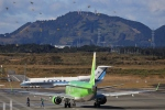 O-TOTOさんが、静岡空港で撮影したフジドリームエアラインズ ERJ-170-200 (ERJ-175STD)の航空フォト(写真)