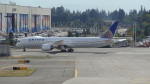 バンチャンさんが、ペインフィールド空港で撮影したユナイテッド航空 787-9の航空フォト(写真)