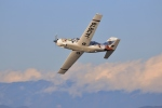 O-TOTOさんが、静岡空港で撮影した日本フライングサービス PA-46-310P Malibuの航空フォト(写真)