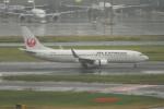 krozさんが、羽田空港で撮影したJALエクスプレス 737-846の航空フォト(写真)