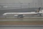 krozさんが、羽田空港で撮影したシンガポール航空 777-312/ERの航空フォト(写真)