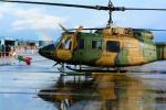 skyphantomさんが、岐阜基地で撮影した陸上自衛隊 UH-1Jの航空フォト(写真)