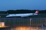 OS52さんが、成田国際空港で撮影したアイベックスエアラインズ CL-600-2C10 Regional Jet CRJ-702ERの航空フォト(写真)