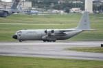 kumagorouさんが、嘉手納飛行場で撮影したタイ王国空軍 C-130H-30の航空フォト(飛行機 写真・画像)