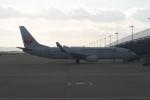 krozさんが、関西国際空港で撮影した日本航空 737-846の航空フォト(写真)