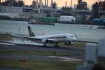 Inamiさんが、羽田空港で撮影したシンガポール航空 A350-941XWBの航空フォト(写真)