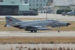 コギモニさんが、小松空港で撮影した航空自衛隊 F-4EJ Kai Phantom IIの航空フォト(写真)
