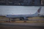 Inamiさんが、羽田空港で撮影した中国東方航空 A330-343Xの航空フォト(写真)