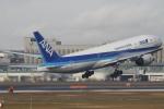 nob24kenさんが、新千歳空港で撮影した全日空 777-281の航空フォト(写真)