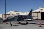 TAKA-Kさんが、ネリス空軍基地で撮影したアメリカ空軍 L-39 Albatrosの航空フォト(写真)