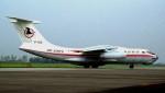 ハミングバードさんが、名古屋飛行場で撮影した高麗航空 Il-76MDの航空フォト(写真)
