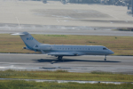 eagletさんが、羽田空港で撮影した社有機の航空フォト(写真)