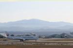 わかすぎさんが、小松空港で撮影した日本航空 767-346の航空フォト(写真)