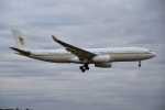 A350XWB-HNDさんが、成田国際空港で撮影したスカイ・プライム A330-243/Prestigeの航空フォト(写真)