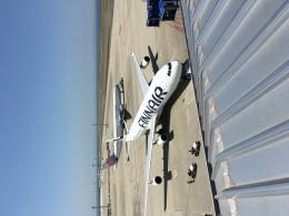 511hotakaさんが、中部国際空港で撮影したフィンエアー A340-313Xの航空フォト(写真)