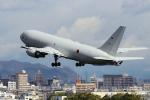 yabyanさんが、名古屋飛行場で撮影した航空自衛隊 767-2FK/ERの航空フォト(写真)