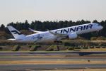 ☆ライダーさんが、成田国際空港で撮影したフィンエアー A350-941XWBの航空フォト(写真)