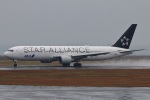 miho-6467さんが、山口宇部空港で撮影した全日空 767-381/ERの航空フォト(写真)
