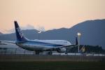 さとさとさんが、鹿児島空港で撮影した全日空 737-881の航空フォト(写真)
