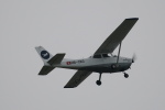 pringlesさんが、チューリッヒ空港で撮影したMotorfluggruppe Zurich 172P Skyhawk IIの航空フォト(写真)