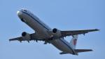 オキシドールさんが、関西国際空港で撮影した中国国際航空 A321-213の航空フォト(写真)