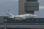 pringlesさんが、チューリッヒ空港で撮影したエアロスペース・トラスト・マネジメント 525 Citation CJ1の航空フォト(写真)