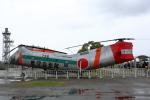 徳兵衛さんが、浜松エアパ-クで撮影した航空自衛隊 H-21B Workhorseの航空フォト(写真)