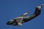 iikagenさんが、入間飛行場で撮影した航空自衛隊 C-1の航空フォト(写真)