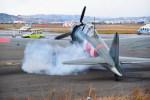 kumagorouさんが、仙台空港で撮影したゼロエンタープライズ Zero 22/A6M3の航空フォト(写真)