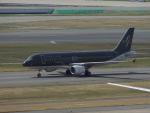 バンチャンさんが、羽田空港で撮影したスターフライヤー A320-214の航空フォト(写真)