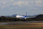julyさんが、高雄国際空港で撮影した全日空 767-381の航空フォト(写真)