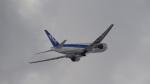バンチャンさんが、函館空港で撮影した全日空 777-281の航空フォト(写真)