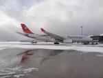 バンチャンさんが、函館空港で撮影したトランスアジア航空 A330-343Xの航空フォト(写真)