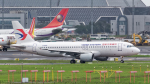 2wmさんが、台湾桃園国際空港で撮影した中国東方航空 A320-214の航空フォト(写真)