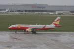 wunalaさんが、クアラルンプール国際空港で撮影した雲南祥鵬航空 A320-214の航空フォト(写真)