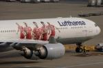 Bluewingさんが、羽田空港で撮影したルフトハンザドイツ航空 A340-642Xの航空フォト(写真)