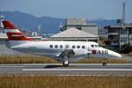 Gambardierさんが、広島西飛行場で撮影したジェイ・エア BAe-3217 Jetstream Super 31の航空フォト(写真)