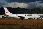 FRTさんが、松山空港で撮影したジェイ・エア ERJ-170-100 (ERJ-170STD)の航空フォト(写真)