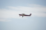 FRTさんが、広島空港で撮影した日本法人所有 FA-200-160 Aero Subaruの航空フォト(飛行機 写真・画像)