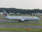 FRTさんが、成田国際空港で撮影したエア・カナダ 767-375/ERの航空フォト(写真)