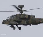 TopGunさんが、築城基地で撮影した陸上自衛隊 AH-64Dの航空フォト(写真)
