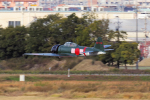 yabyanさんが、名古屋飛行場で撮影したゼロエンタープライズ Zero 22/A6M3の航空フォト(写真)
