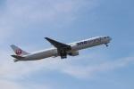 つっさんさんが、伊丹空港で撮影した日本航空 777-346の航空フォト(写真)