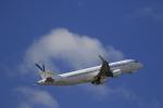 ☆ライダーさんが、成田国際空港で撮影したバニラエア A320-216の航空フォト(写真)