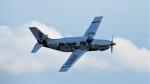 Ocean-Lightさんが、能登空港で撮影した日本個人所有 PA-46-310P Malibuの航空フォト(写真)
