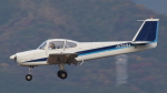 Cassiopeia737さんが、高知空港で撮影した日本個人所有 FA-200-160 Aero Subaruの航空フォト(写真)