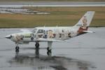 もにーさんが、福井空港で撮影した日本個人所有 PA-46-310P Malibuの航空フォト(飛行機 写真・画像)