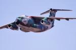 なまくら はげるさんが、入間飛行場で撮影した航空自衛隊 C-1の航空フォト(写真)